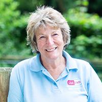 Judy Howells