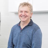 Michal Vlasin - DVM PhD Dipl.ECVS, MRCVS