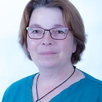 Cheryl Pocock - RVN