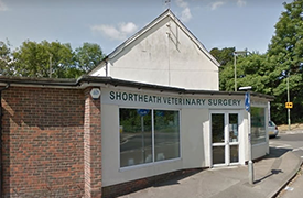 Shortheath Veterinary Surgery