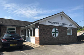Woodside Veterinary Clinic