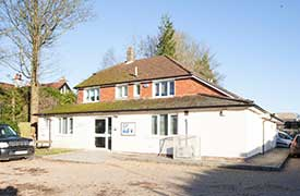 Crowborough Clinic