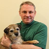 Dr. Glen Foley - MRCVS