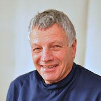 Richard Chamings - BVM&S MRCVS