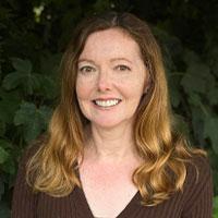 Clare Riche -