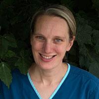 Jennifer Goldsborough - BVetMed MRCVS
