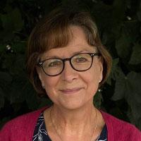 Julie Beacham