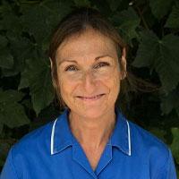 Sharon Murrell -