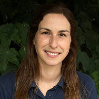 Sara Fidalgo - BSc (Biology) DVM MRCVS