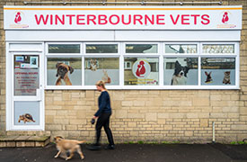 Winterbourne Surgery