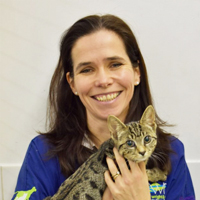 Claire Tabachnik - BVM&S MRCVS