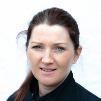 Louise Pailor - RVN, REVN