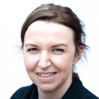 Louise Salt - REVN