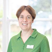 Dr Emma Ruggles - BVetMed CertSAM MRCVS
