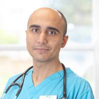 Dr Rajat Mukherjee - BVetMed CertVC MRCVS