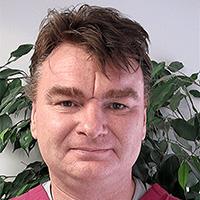 Danny Roberts - BVSc BSc MRCVS
