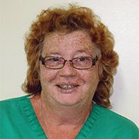 Lynn Clarke -