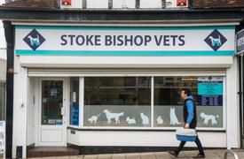 Stoke Bishop
