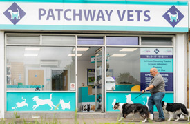 Patchway