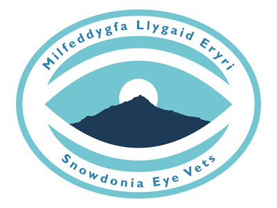 Snowdonia Eye Vets | Specialist Ophthalmic Referrals - Cibyn