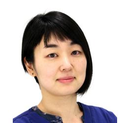 Sayaka Okushima - BVetMed BSc DipECVAA MRCVS